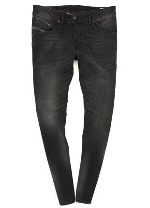 Стрейчевые джинсы diesel