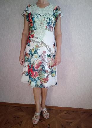 Платье от iren klairie