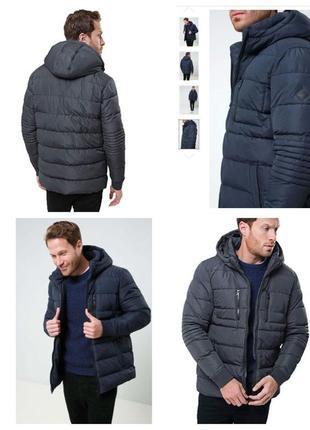 Куртка утепленная от threadbare