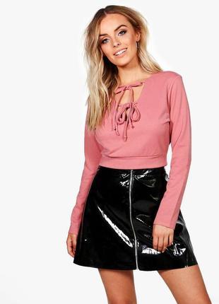 Крутая блуза.кофта. цвет пудры