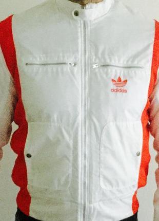 Куртка оригінальна adidas