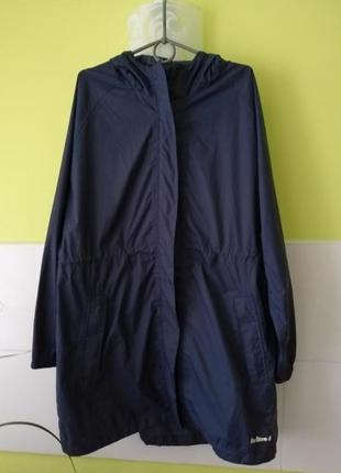 Куртка парка ветровка peter storm