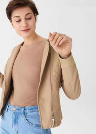 Куртка косуха house poland новая s
