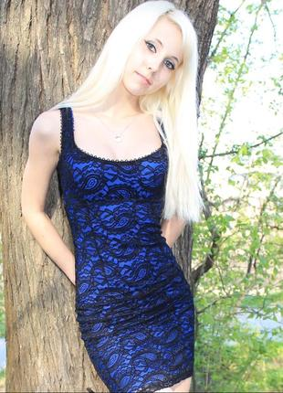 Платье вечернее kikiriki, xs