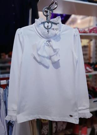 Школьная блуза breeze