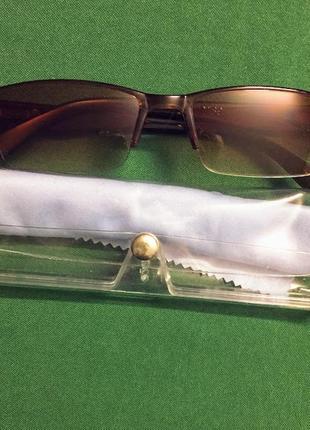 Солнезащитные очки при дальнозоркости 2