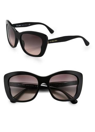 Элегантные солнцезащитные очки, uv400