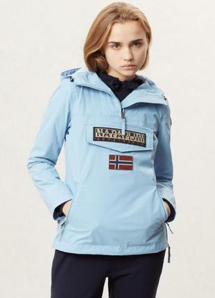 b3081c0c5251 Куртки Napapijri, женские, каталог 2019 - купить недорого вещи в ...