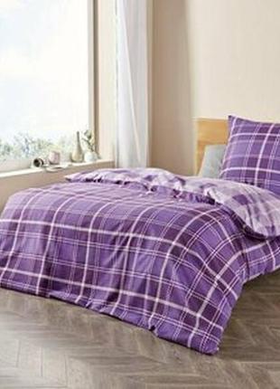 Фланелевый постельный комплект meradiso,  новый в оригинальной упаковке