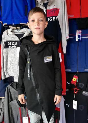 Мантии для мальчика с капюшоном.турция. осень 20194 фото