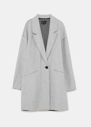 Пальто zara  p c(8)