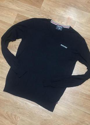 Улётный джемпер (свитер, свитшот) от woolrich
