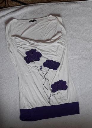 Блуза з болеро