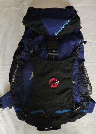 Рюкзак mammut. 30l