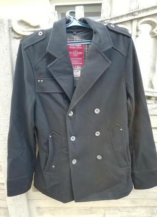 Мужское кашемировый пиджак