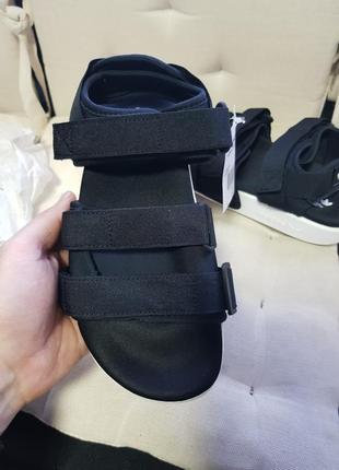 Сандали adidas adilette sandal w оригинал2 фото