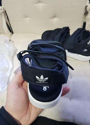 Сандали adidas adilette sandal w оригинал3 фото