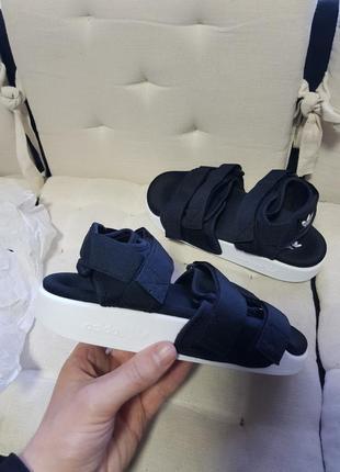 Сандали adidas adilette sandal w оригинал4 фото