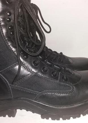 Ботинки-берцы highlander 39р.