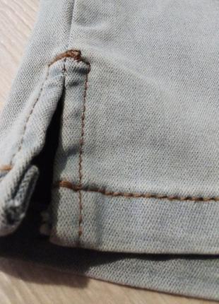 Брюки джинсы3 фото