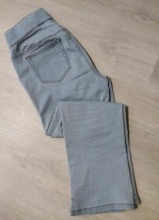 Брюки джинсы4 фото