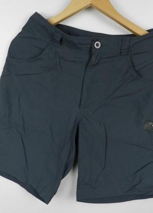 Mammut outdoor шорты, 38-39 см пол.пояс