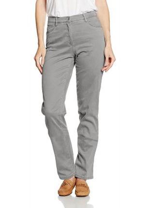 Женская одежда brax женская carola glamour брюки