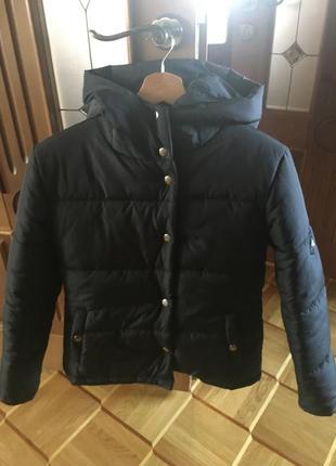 Нова демісезонна куртка