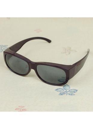Поляризационные женские солнцезащитные очки polaroid p8302c оригинал