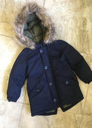 a2849f7b0b21 Детские пуховики Zara (Зара) 2019 - купить недорого детские вещи в ...