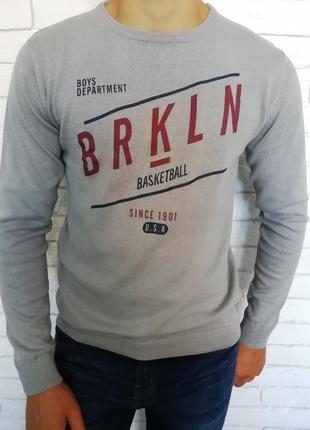 Стильные свитера на подростков