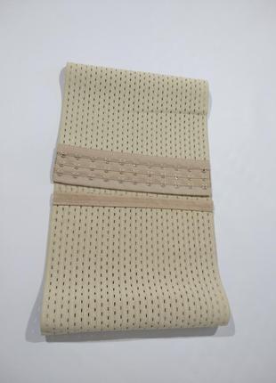 Послеродовый бандаж корсет утягивающий пояс