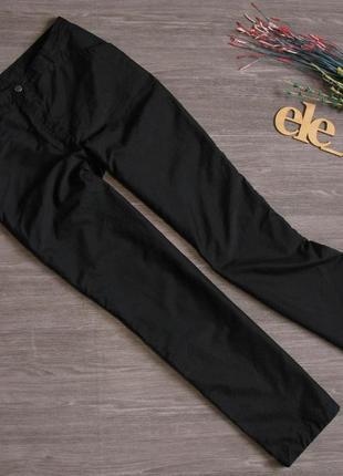 Повседневные штаны можно для спорта размер eur 38