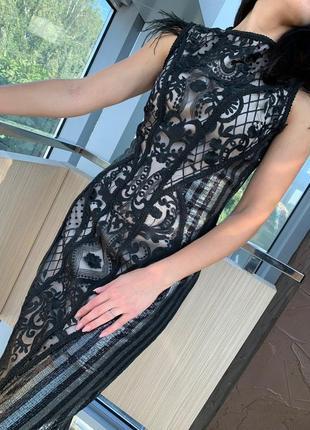 Вечернее платье как sherry hill