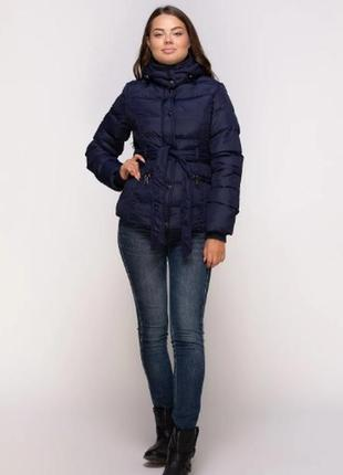 Куртка alcott деми (синтепон) р-р xs - s