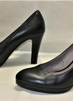 Туфли женские geox respira кожа размер 40