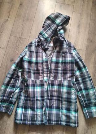 Женская зимняя куртка roxy