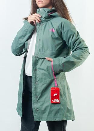 """""""скидки"""" женская оригинальная куртка the north face w fran zip off jacket"""