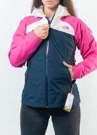 """""""скидки"""" женская оригинальная куртка the north face w stratos waterproof jacket"""