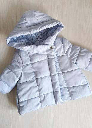 Классная куртка f&f (осень-весна)