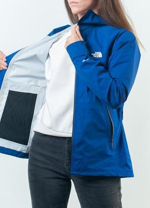 Женская оригинальная куртка the north face w keiryo diad ii jacket