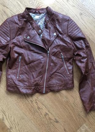 H&m, продам куртку косуху