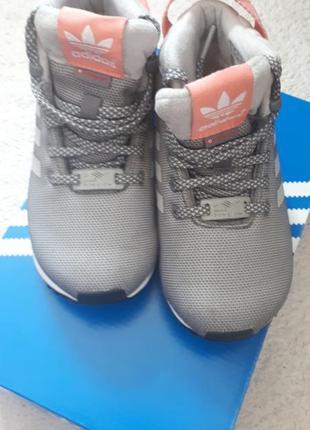 Зимние кросовки adidas 29 размер