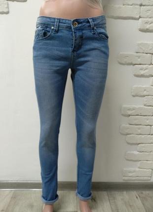 ❤️ джинсы скинни skinny stretch skinny