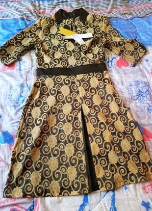 Царское платье!! люкс качества.4 фото
