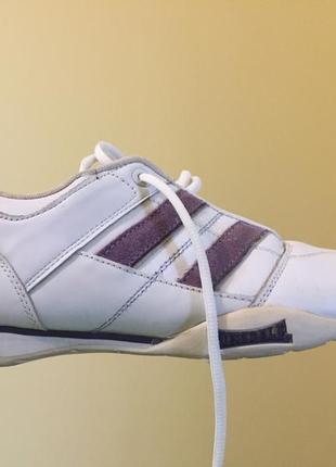 Кожаные кроссовки 39 размер lonsdale