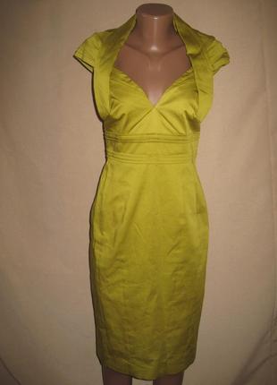 Отличное платье karen millen р-р10