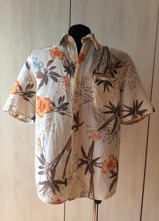 Гавайская рубашка oneill
