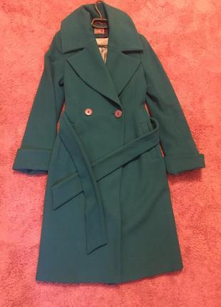 Кашемировое пальто season