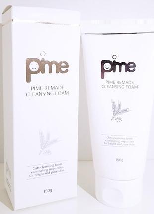 Корейська косметика бренду pime для проблемної шкіри та зменшення зморшок
